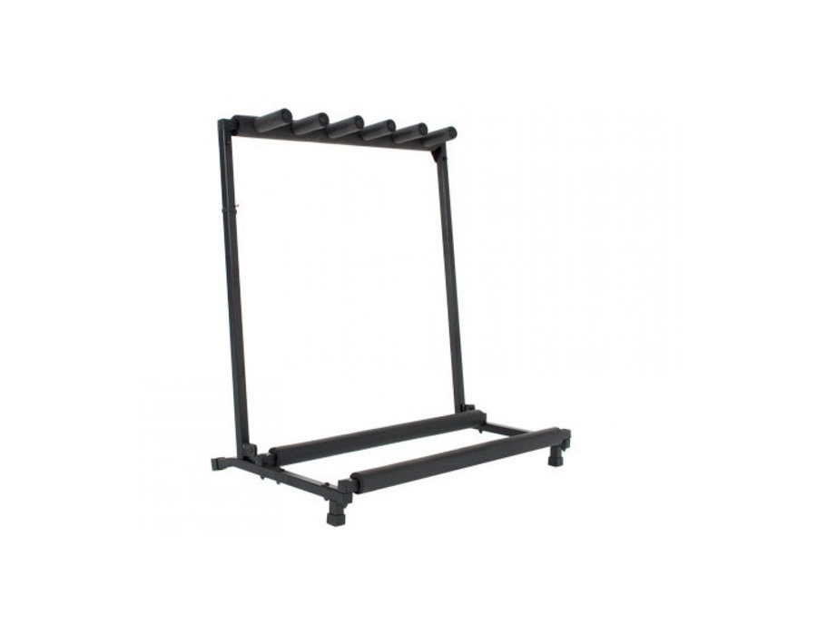 Xtreme multi guitar stand 5 xl