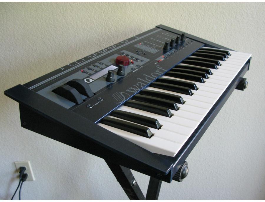 Waldorf Micro Q Keyboard Synthesizer