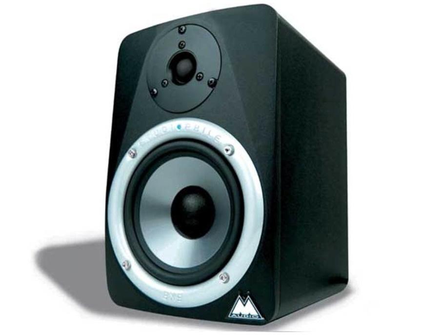 M Audio Studiophile BX5