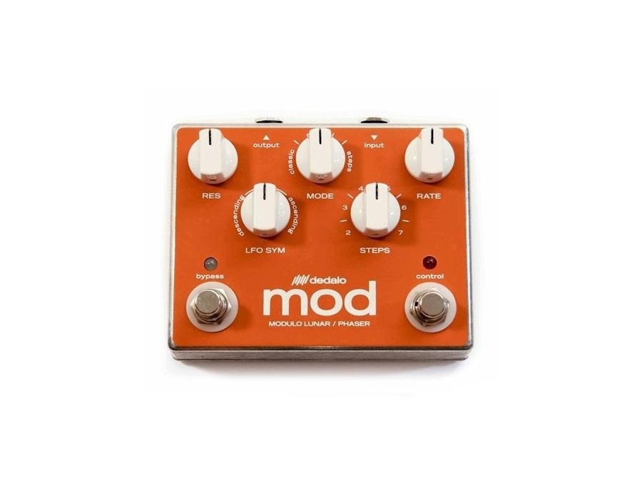 Dedalo MODULO LUNAR - Phaser (MOD-5) - Effect Pedal