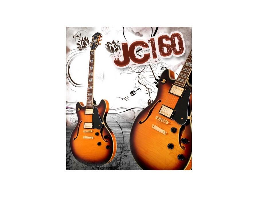 Condor JC 160 - Guitar