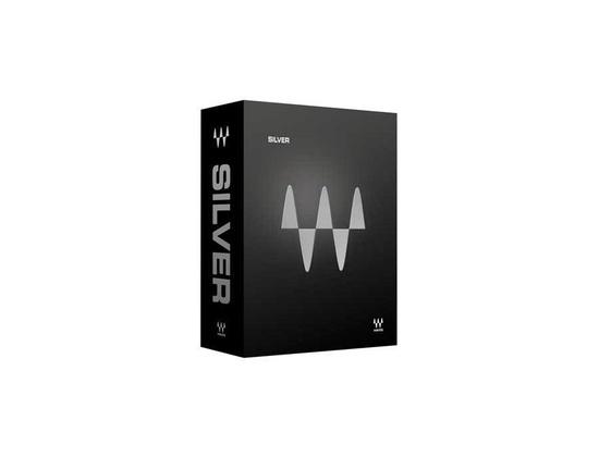 WAVES Silver Native Bundle