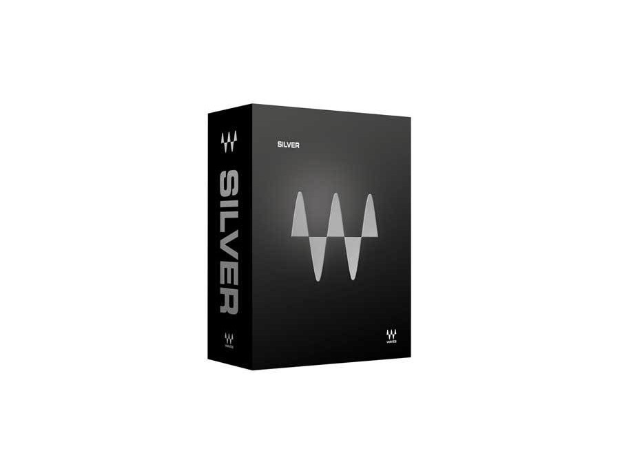 WAVES Silver Native Bundle