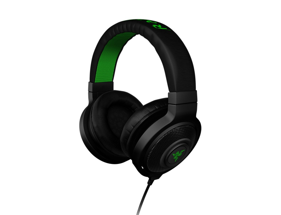 Razer Kraken Black Edition