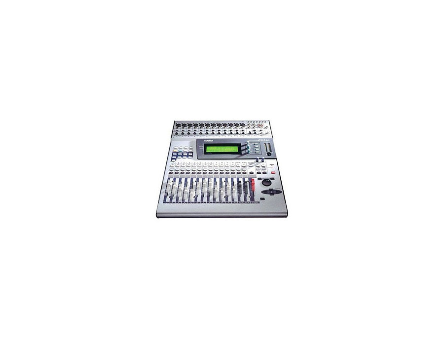 Yamaha O1v Digital Mixer