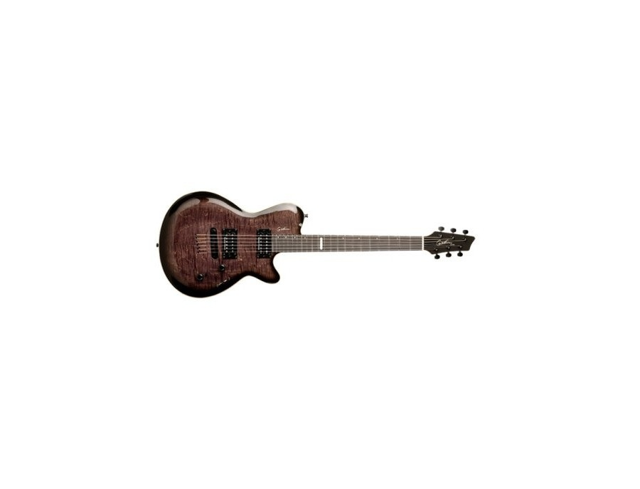 GODIN SUMMIT CT TRANS BLACK FLAME