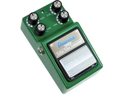 Ibanez ts9dx turbo tube screamer s