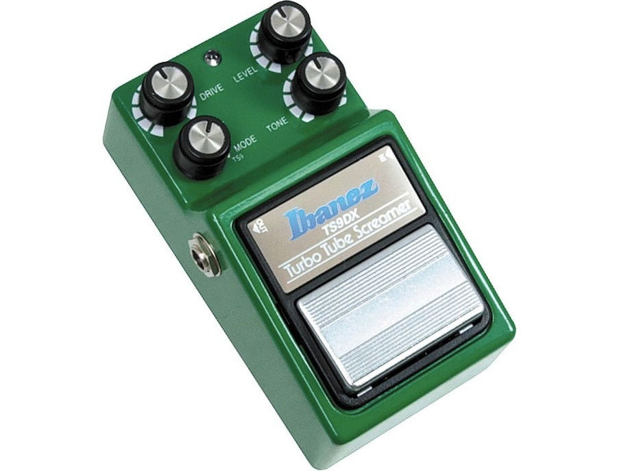 Ibanez ts9dx turbo tube screamer xl