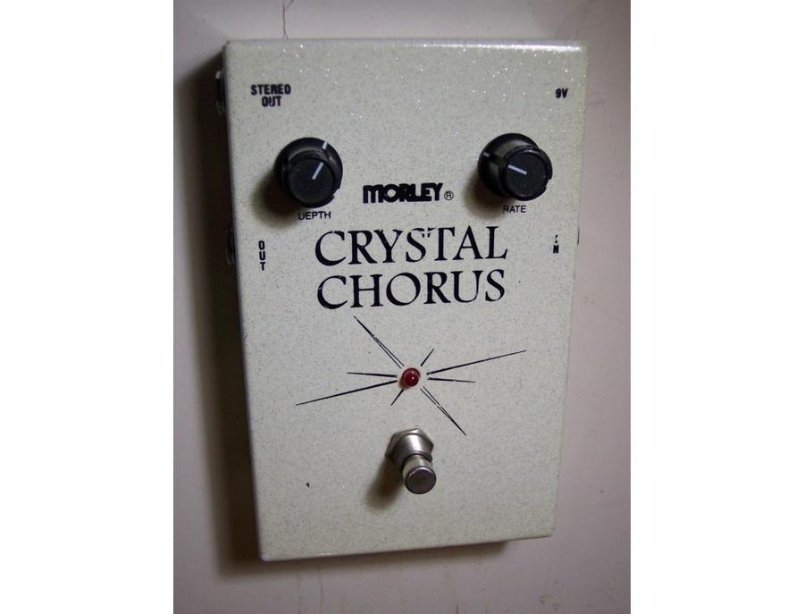 MORLEY CRYSTAL CHORUS