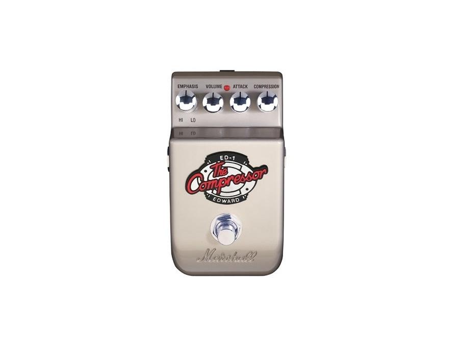 Marshall ed 1 edward compressor pedal xl