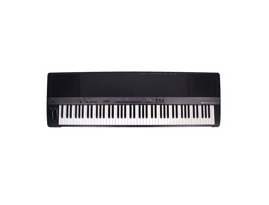 Yamaha clavinova pf p 100 xl