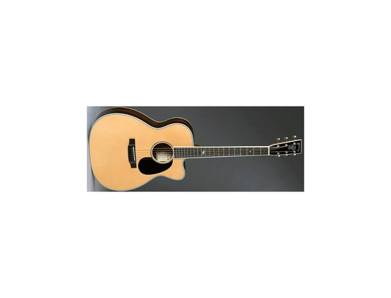 Martin Eric Johnson Signature