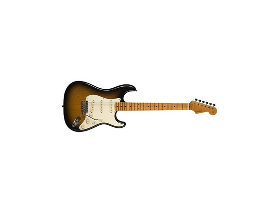 Fender Eric Johnson Stratocaster 2 Color Sunburst