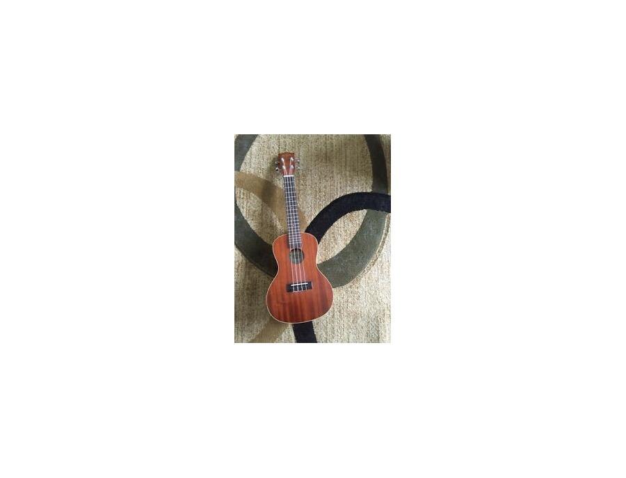 Acar uk 21 soprano ukulele xl