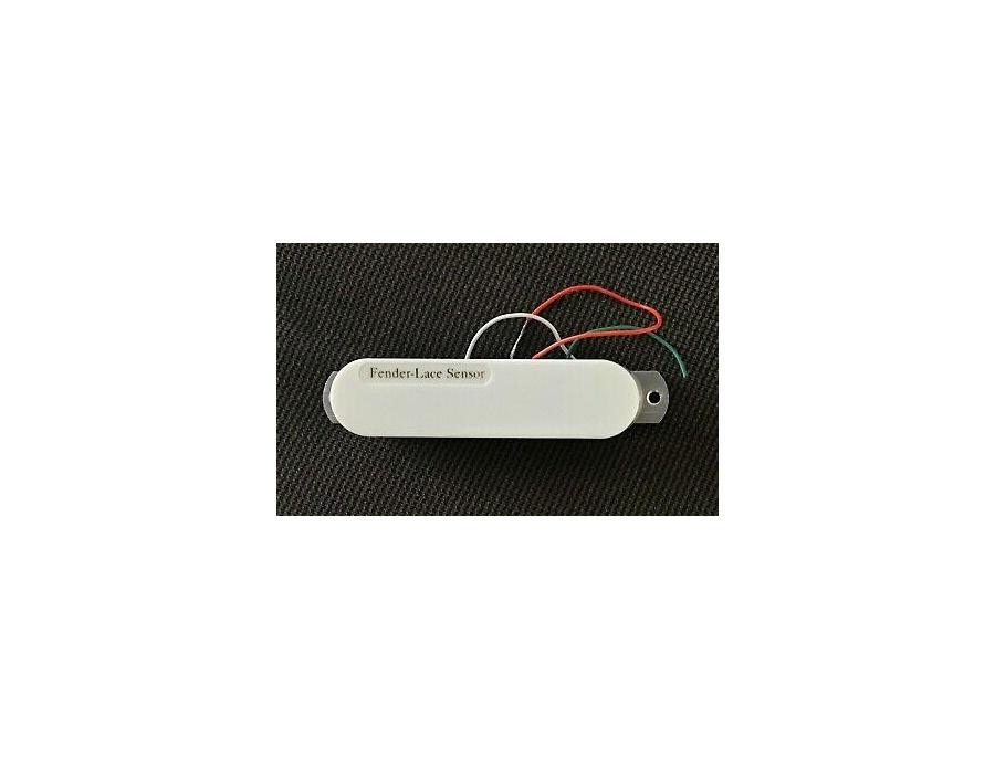 Fender lace sensor gold single coils xl
