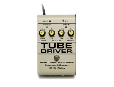 BK Butler 911 Tube Driver