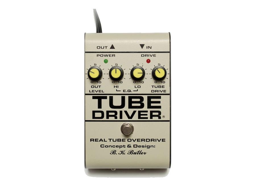 BK Butler Tube Driver