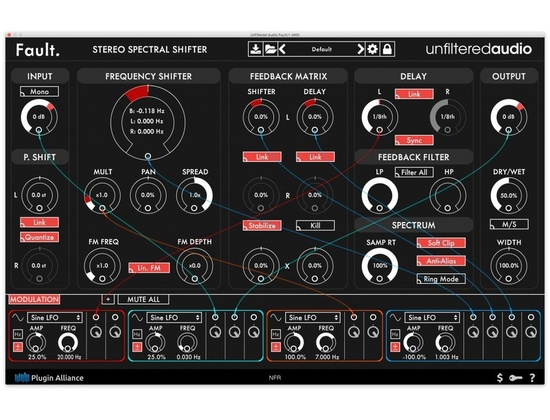 Pitch Shifter Plugins | Equipboard®