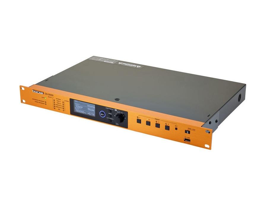Tascam CG-2000