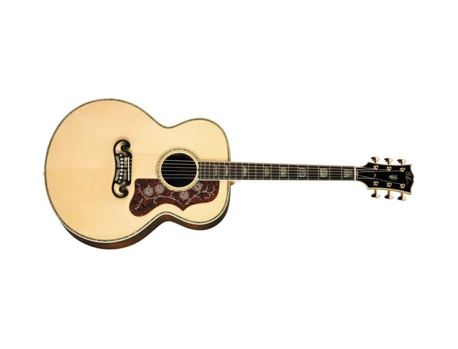 Gibson Custom Shop SJ-200