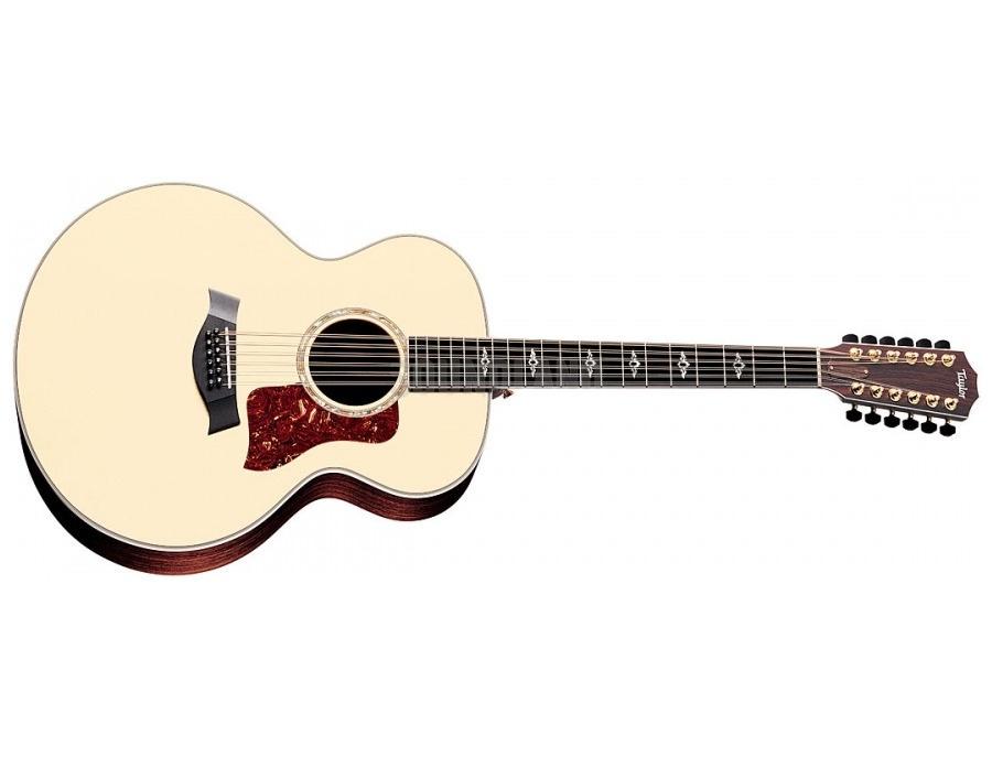 Taylor 855 12 String