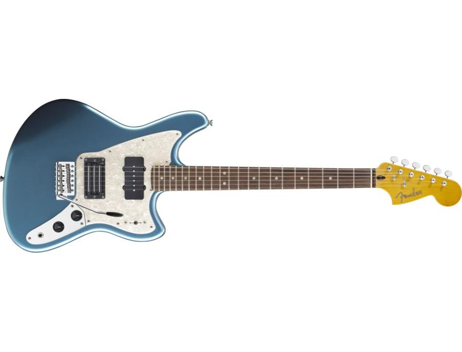 Fender marauder xl