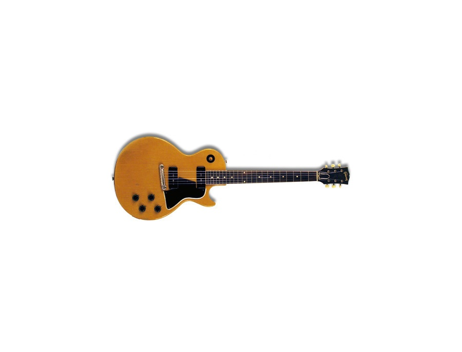1958 Gibson Les Paul TV Special