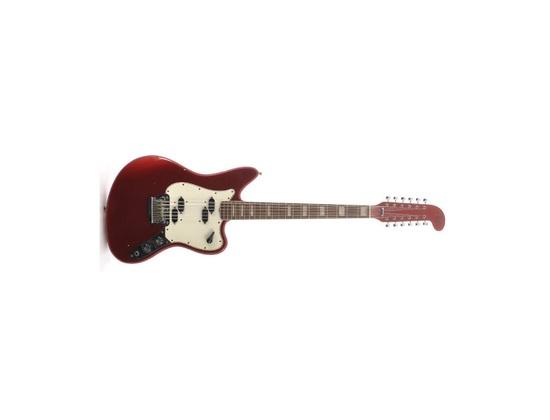 1966 Fender XII