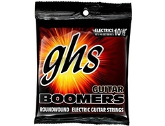 Ghs guitar boomers 0 10 s