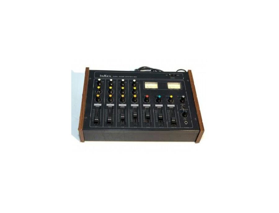Inkel audio mixer system 800 xl
