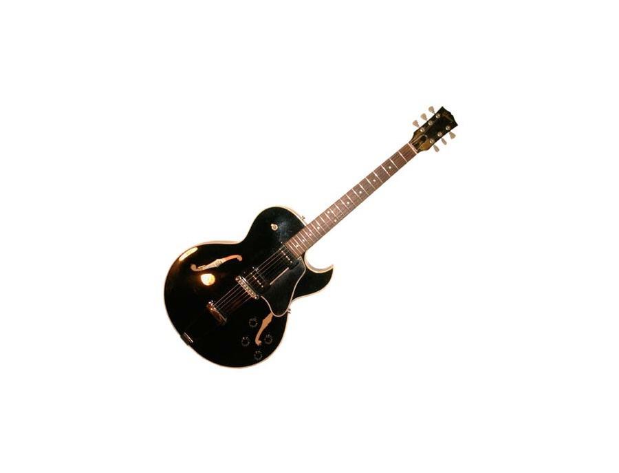 Gibson ES-135 Black Custom