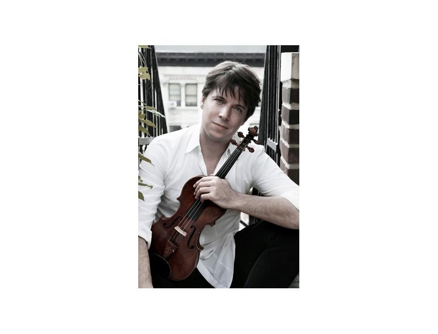 Stradivarius 1713 Gibson ex-Huberman Violin