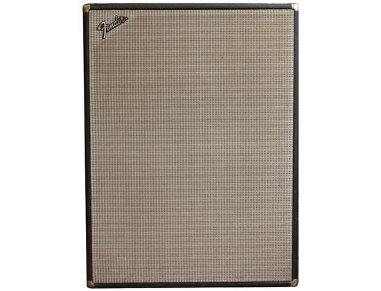 "Fender Bassman 4x12"" Cabinet"