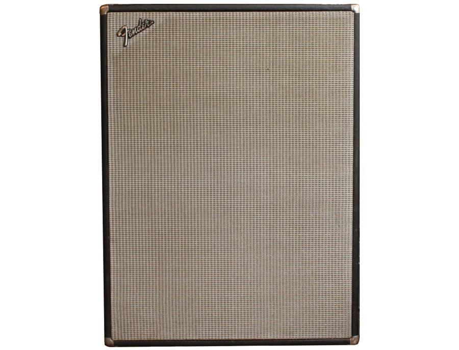 Fender bassman 4x12 cabinet xl