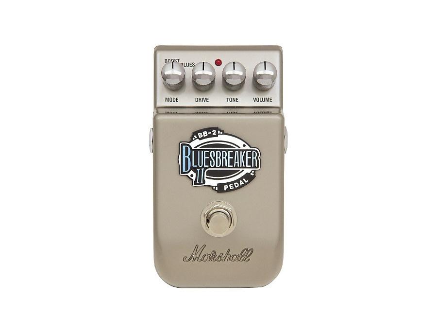 Marshall BB-2 Bluesbreaker II Pedal
