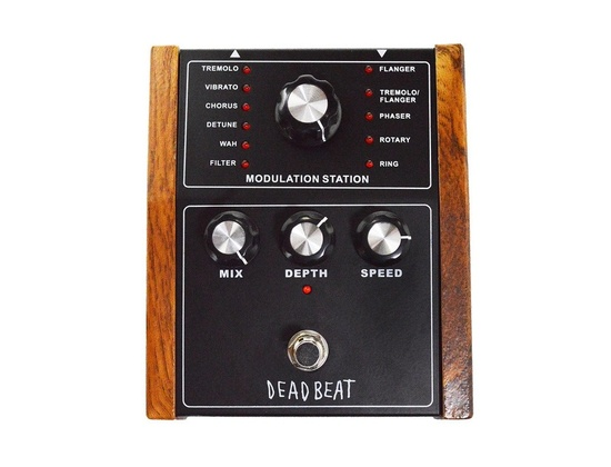 Multi Effects Pedals | Equipboard®