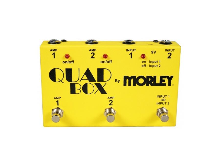 Morley Quad Box