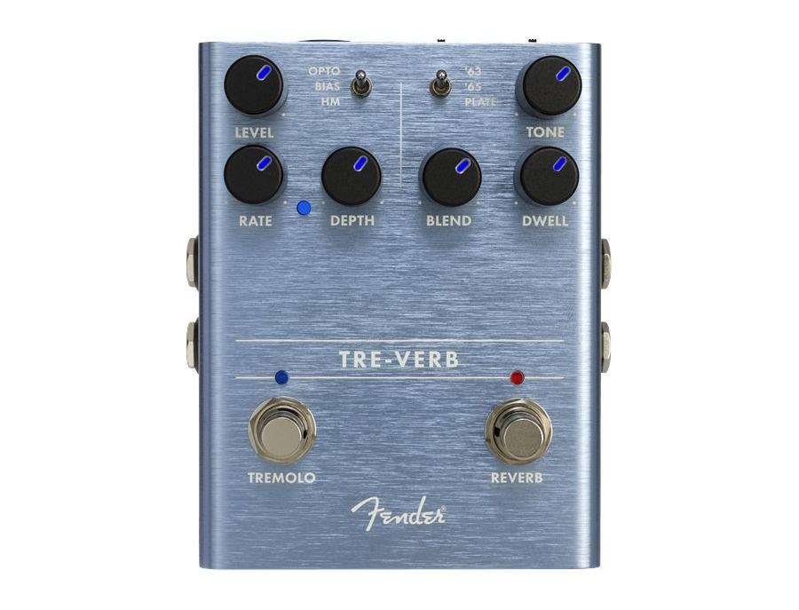 Fender tre verb xl