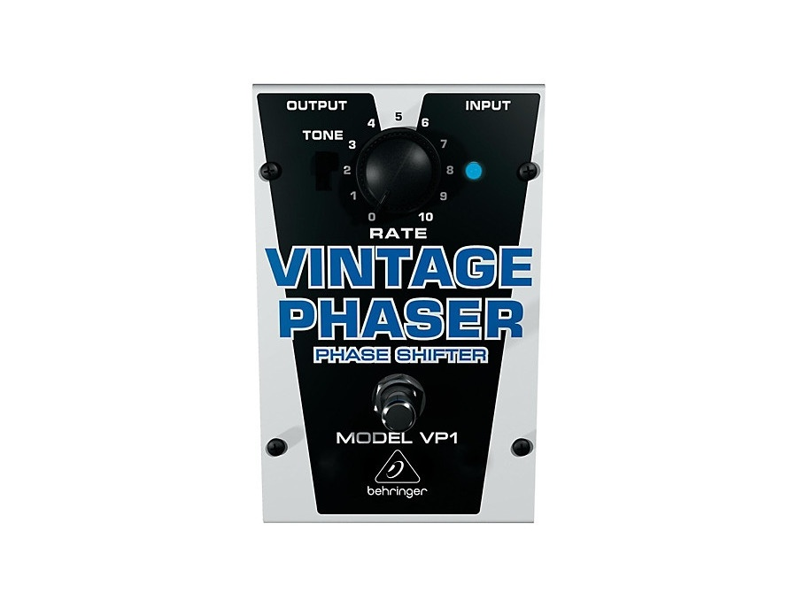 Behringer vintage phaser vp1 xl