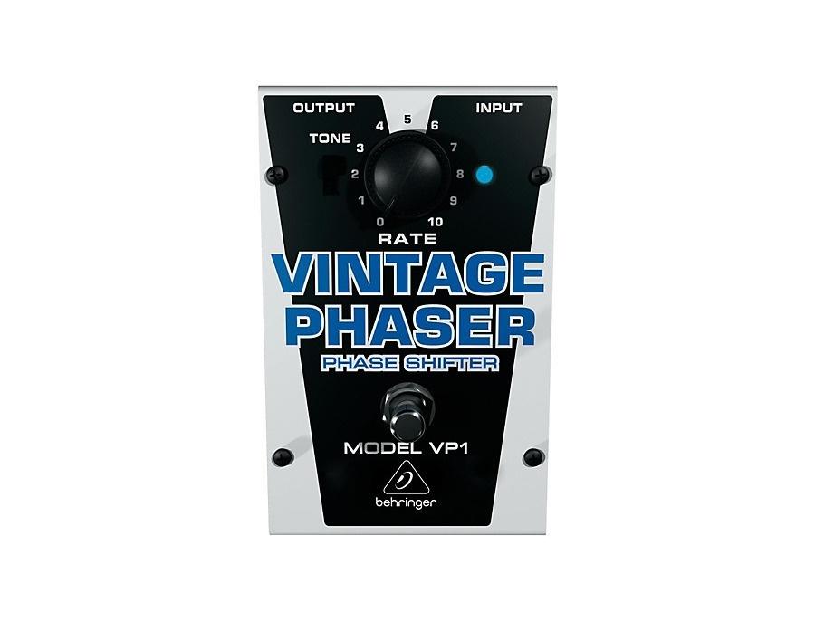 Behringer Vintage Phaser VP1