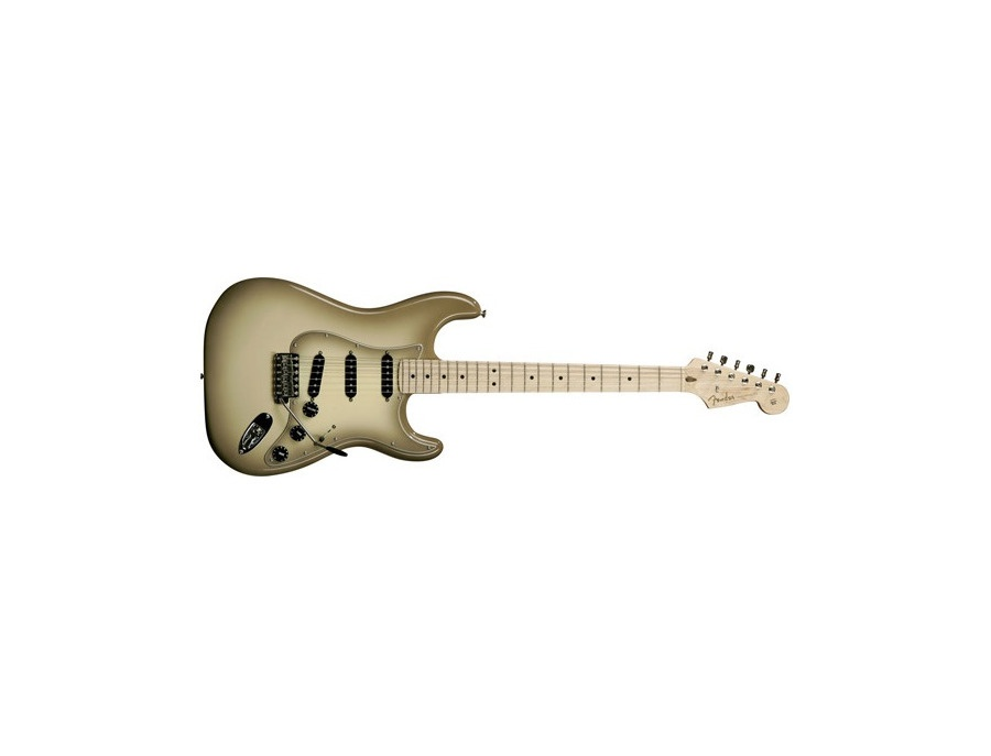 fender eric clapton antigua stratocaster reviews prices equipboard. Black Bedroom Furniture Sets. Home Design Ideas