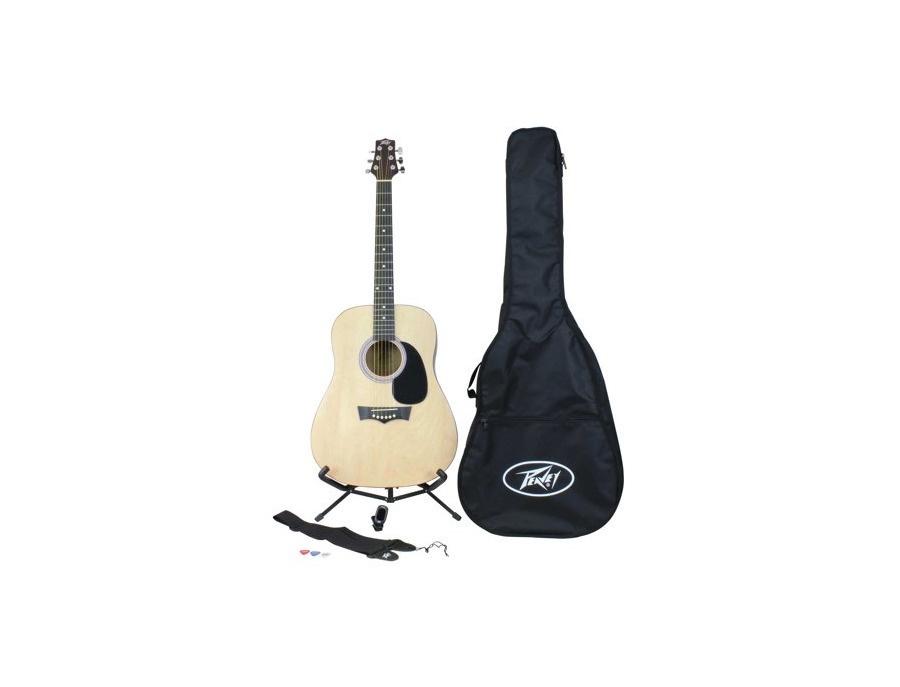Peavey rockmaster acoustic guitar xl