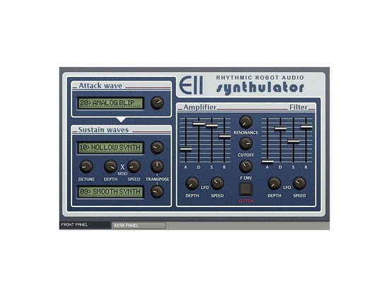 EII Synthulator