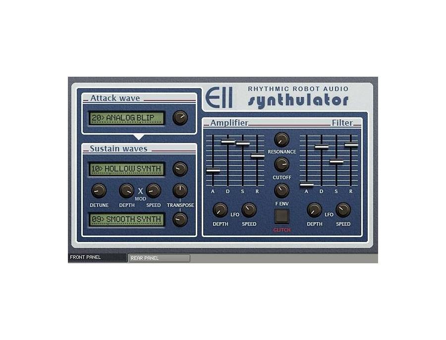Eii synthulator xl