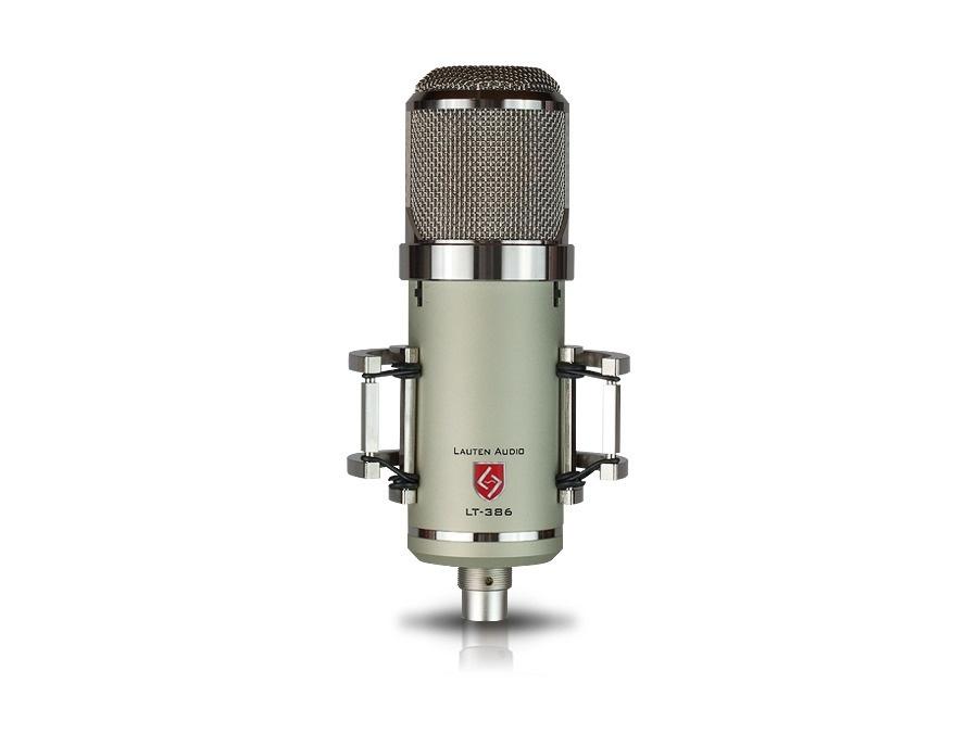 Lauten Audio Eden LT-386