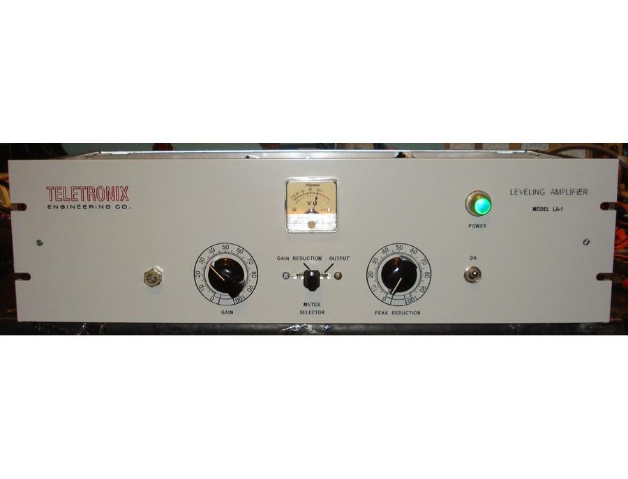 Teletronix LA-1