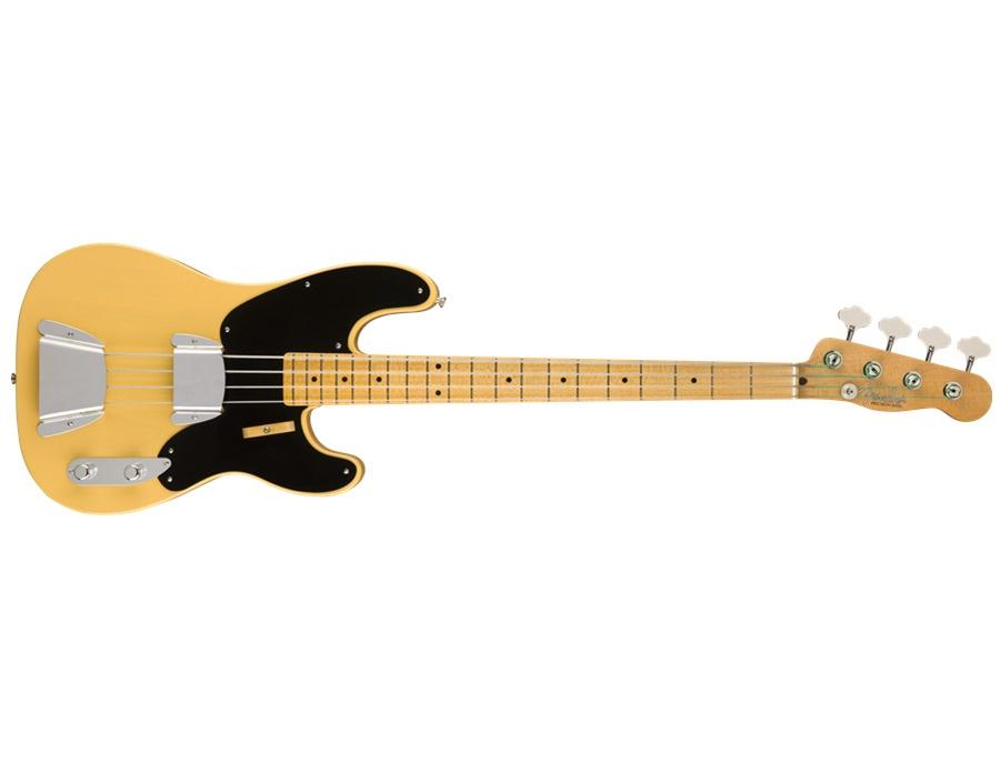 1951 Fender Precision Bass (Copy)