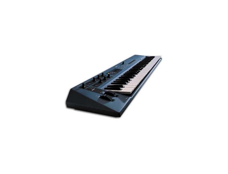 Yamaha CS1x Control Synthesizer