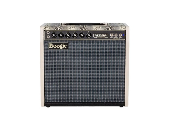 1970s Mesa Boogie Mark I Snake King