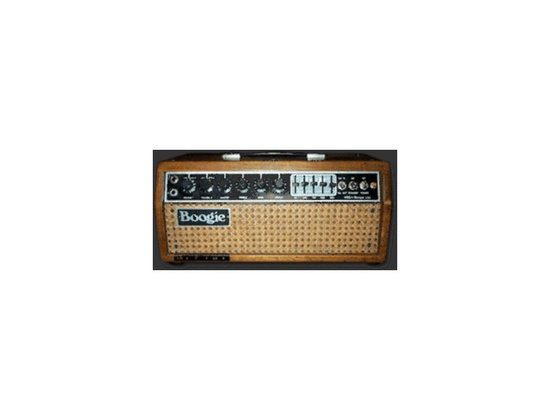 Mesa Boogie Mark I